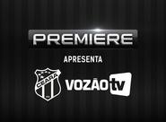 Vozão TV estreia na próxima segunda-feira, no Premiere