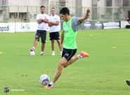 """Magno Alves: """" Vamos dar nosso melhor diante da nossa torcida para sair com a vitória"""""""