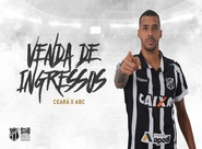 Ceará x ABC: Confira informações sobre a venda de ingressos