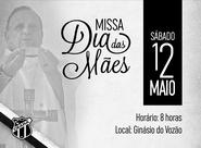 Ceará realizará missa em homenagem ao Dia das Mães