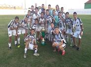 Sub16: Ceará é campeão invicto da Copa Carpina