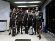 Após empate fora de casa, delegação do Ceará desembarca nessa segunda-feira na Capital