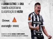 Copa do BR: Contra o Corinthians, Ceará terá outros quatro patrocinadores pontuais na camisa