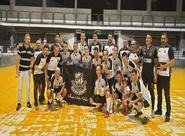 Ceará estreia com goleada no Campeonato Cearense de Futsal Adulto