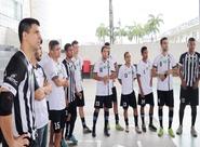 Futsal Adulto: No Ginásio Vozão, Ceará inicia preparação para a final do primeiro turno do Campeonato Cearense