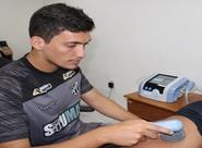 Departamento de Fisioterapia do Ceará adquire equipamento pioneiro no Norte e Nordeste