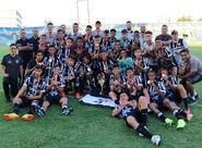 Sub-15: Ceará vence o Juazeiro e segue líder no campeonato estadual