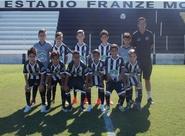 Sub-11: Ceará chega a Mirassol/SP para terceira edição da DaniCup Brasil