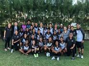 Futebol Feminino: Diretoria Alvinegra irá concentrar as Meninas do Vozão para a grande decisão