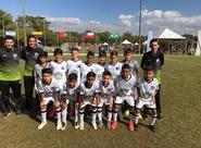 Sub-11: Ceará vence São Caetano e conquista DaniCup 2019