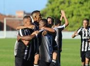 Sub-20: Em tarde inspirada, Ceará goleia o Maranguape e está na semifinal do Campeonato Cearense