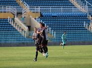 Sub-20: Ceará disputa primeiro jogo da final do Campeonato Cearense
