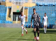 Sub-20: No PV, Ceará enfrenta o Atlético Cearense em busca da vaga na final do Estadual