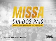 Dia dos pais: Ceará realizará missa em comemoração à data