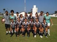 Futebol Feminino: Ceará goleia São Gonçalo e mantém invencibilidade no estadual Sub-20