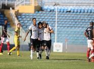 De virada, Ceará vence Clássico da Paz. Gaúcho e Eduardo marcaram os gols do Vozão