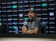 """Enderson Moreira: """"Vamos precisar ser muito efetivos para conseguir a vitória"""""""