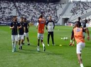 Preparação física do Ceará é destaque em programa de TV