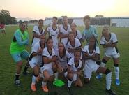 Fut Feminino: Ceará goleia o Tianguá e se classifica com 100% de aproveitamento para as semifinais do estadual Sub-20