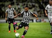 Ceará tem mais volume, mas fica no empate com o Botafogo