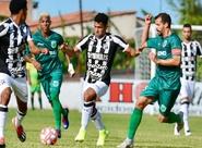 Ceará empata com Floresta e encerra a sexta rodada da Taça Fares Lopes