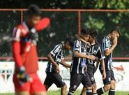 Sub-15: Final do Campeonato Cearense será definida entre Ceará e Floresta