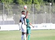 Sub-19: Ceará e Ferroviário voltam a se enfrentar no jogo de volta das semifinais da Copa Uninta