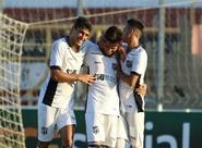 Categorias de Base: Ceará avança à semifinal da Copa Uninta Sub-19