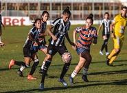 Futebol Feminino: No Estádio Domingão, Ceará estreia no segundo turno diante do Fortaleza