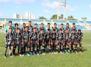 Ceará vence o Juazeiro e chega invicto à final do Cearense Sub-15