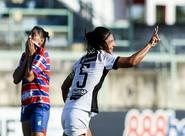 Futebol Feminino: No Estádio Domingão, Ceará vence o Fortaleza pelo Campeonato Cearense