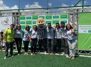 Em parceira com a Unimed Fortaleza, Ceará participa de mais um Dia de Cooperar