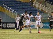 Cearense Sub-15: Jogando no PV, Ceará fica com o vice-campeonato