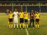 Copa do Nordeste Sub-20: Jogando em Aracaju, Ceará fica com o vice-campeonato da competição
