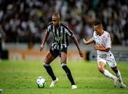 Jogando na Arena Castelão, Ceará perde para Corinthians pelo Brasileirão