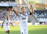 Jogando no Rio de Janeiro, Ceará empata com o Botafogo e garante permanência na Série A