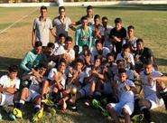 Ceará conquista Copa Terra do Sol Sub-15; Sub-19 é vice-campeão da Copa Uninta