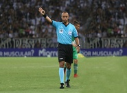 Ceará x Flamengo: confira informações sobre a arbitragem
