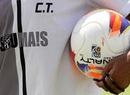 Alvinegros farão o último treino antes da Final contra o Bahia