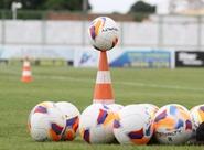 Semana começa e preparação para a Copa do Brasil também
