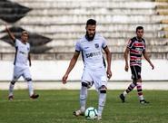 No Parque São Jorge, Ceará visita o Corinthians pela quarta rodada do Brasileirão de Aspirantes