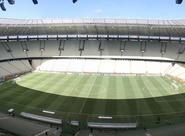 Nota de Esclarecimento: Bilheterias da Arena Castelão