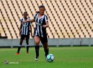 Futebol Feminino: Ceará segura o empate em Belém e mantém a liderança do grupo