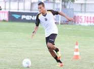 Alvinegros se reapresentaram na tarde desta quinta-feira