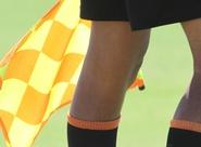 Felipe Gomes da Silva/PR vai apitar o jogo entre Atlético/GO x Ceará