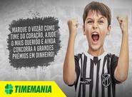 Aposte na Timemania e concorra ao prêmio de R$ 4.700.000,00
