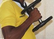 Elenco alvinegro inicia semana com treinos em dois turnos