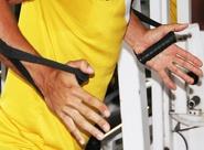 Grupo do Vovô vai treinar nesta manhã, em Campinas/SP