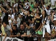 Venda de ingressos para Ceará x São Paulo começa nesta segunda-feira