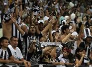Venda de ingressos para Ceará x Vitória começa nesta quarta-feira